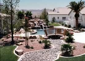 Las Vegas Custom Swimming Pool Contractors