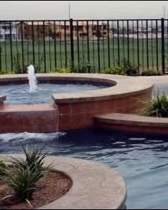 Las Vegas Custom Swimming Pool Contractors